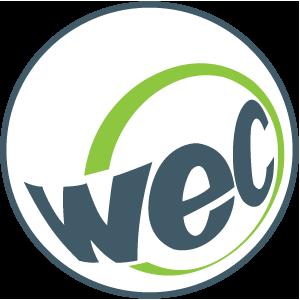 WECNZ Retina Logo